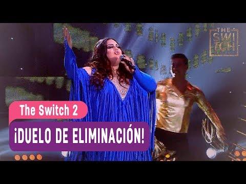 The Switch 2 - ¡Duelo de eliminación! -Diva Houston Vs Marie Laveau - Mejores Momentos / Capítulo 12
