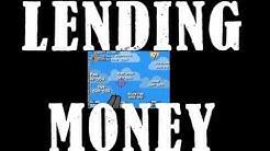 List of hard money lenders in California