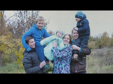 The Big Picture: Preventing negative population growth rate in Russia