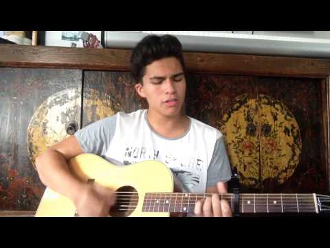 Alex Aiono - Leave Your Lover by Sam Smith and How to Love by Lil Wayne Mashup!