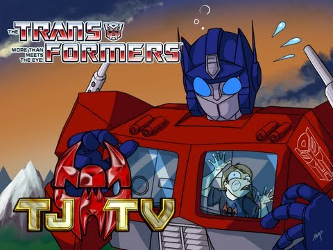 Transformers Animated Wallpaper Tj Tv 20 Transformers G1 Youtube