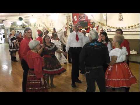 Singles square dance club texas