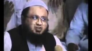 Hazrat Maulana Kafeel Khan (www.tauheed-sunnat.com)