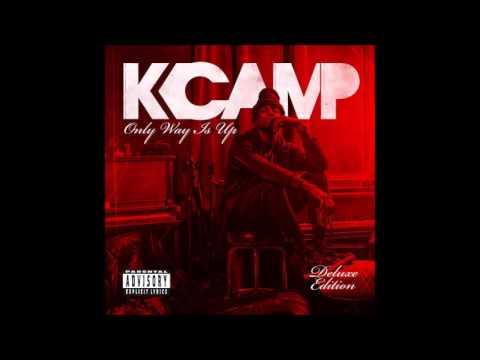 K Camp Feat  Marian Mereba  -Above Water