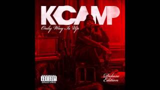 K Camp Feat  Marian Mereba  -Above Water