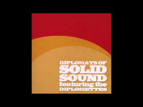 Diplomats of Solid Sound - Hurt Me So (Lack of Afro Remix)