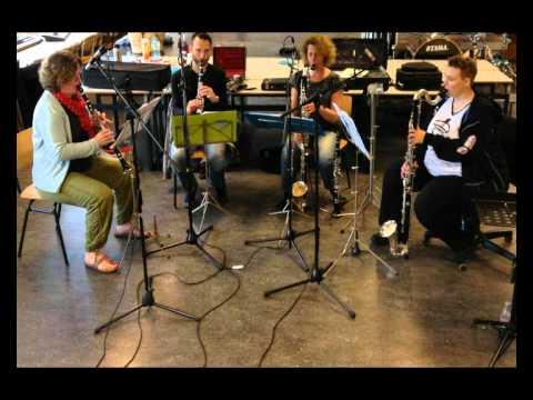 Hans Tobel: Quartet