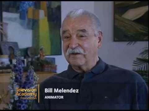 bill melendez cop