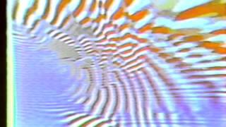 Feedback Stroboscopie - Dominique Belloir / 1975