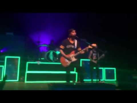Pierce The Veil - Props & Mayhem Live