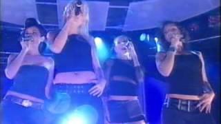 Bardot - A.S.A.P. (Live @ Pepsi Charts Show)