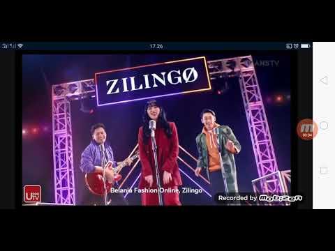 Download Iklan Zilingo - #BelanjaVersiGue (2019)
