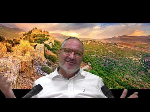 POURQUOI HABITER EN ERETS ISRAEL - Episode 14, quitte l'endroit ou tu te trouves !