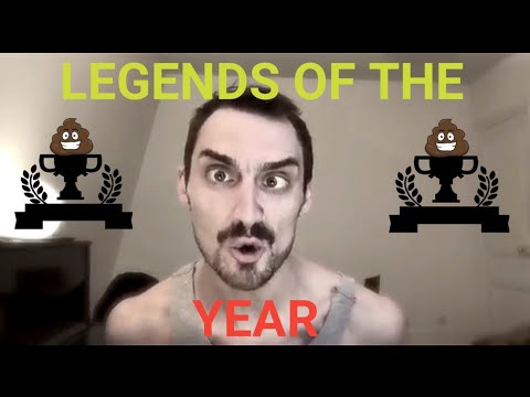 LEGENDS OF THE YEAR | ABAL GUY