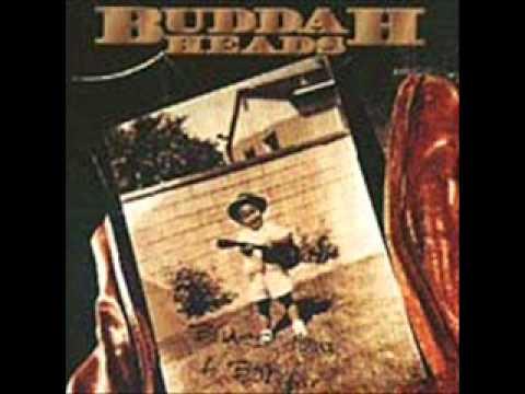 BUDDAH HEADS - House of Shame