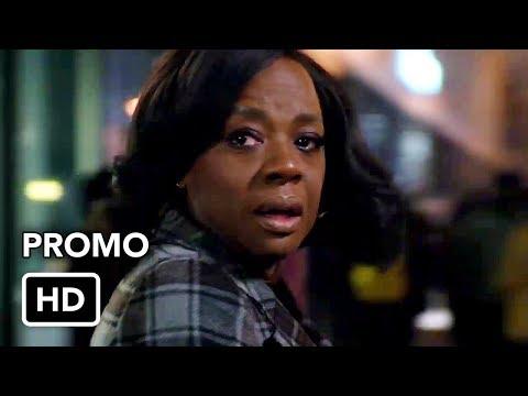 "How To Get Away With Murder Season 6 ""Final Season"" Promo (HD)"