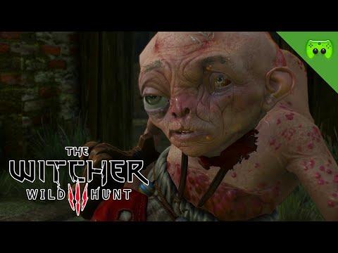THE WITCHER 3 # 77 - Das mysteriöse Geschöpf «» Let's Play The Witcher 3 | HD