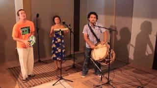 SAMBA DE COCO - CLIP