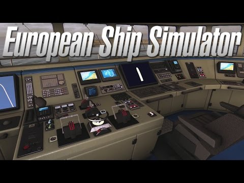 This Ship Simulator Lets You Sail The English Channel