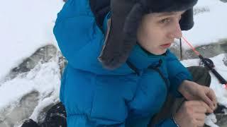 Зимняя Рыбалка! Первый Лёд 2019-2020