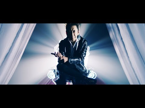 布袋寅泰「202X」 (short version)