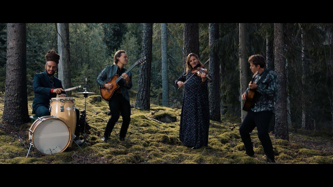"""Kolonien - """"Morgondag"""" (Official Music Video)"""
