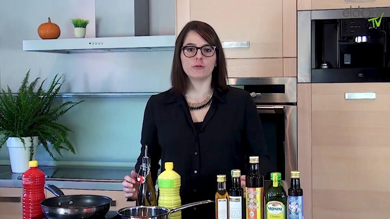 Les matières grasses en cuisine