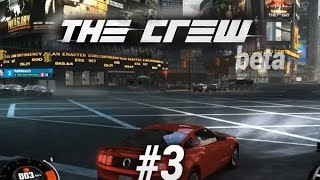 The Crew (beta) - Ep 3. - New York !