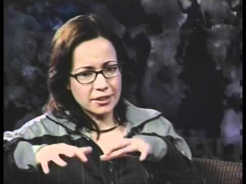 Janeane Garofalo Discusses  FreeRepublic.com And Freepers