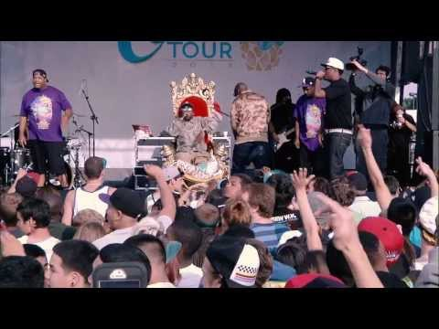 Zumiez Couch Tour 2013: Chicago, IL presented by Neff