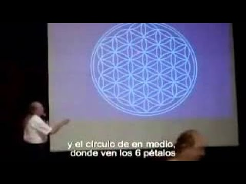 Sacred Geometry The Flower of Life Part 01