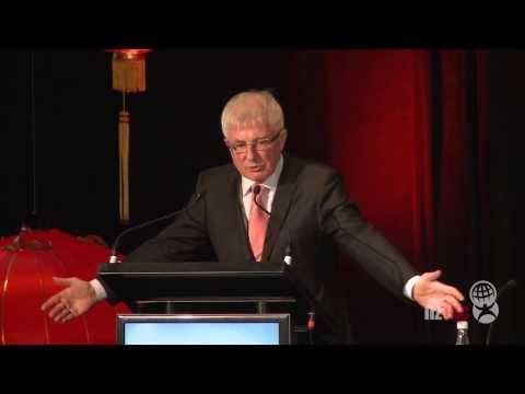 China Business Summit 2013 - Tim Groser