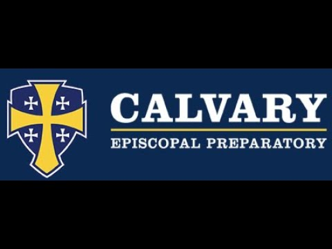November 17, 2020 Calvary Episcopal Preparatory Chapel