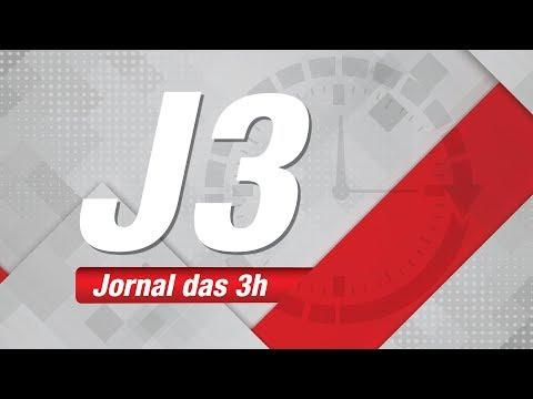 Jornal Das 3   Bolsonaro Nem Assumiu E Seu Bloco Já Está Em Crise - Nº25   31/10/18