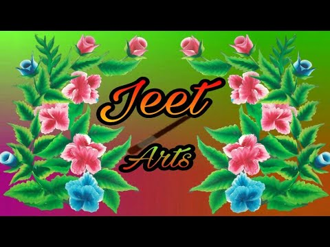 Jeet arts sulei jeet   my painting is my life production  77509847657750857129