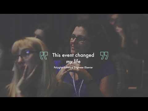 Women in Tech World Series Highlights