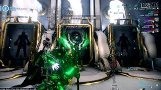 Warframe: Mod find Loots Box and Caches