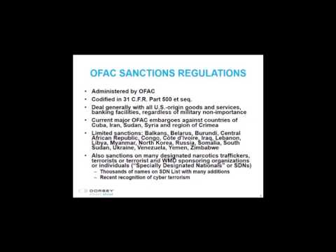 1 Economic Sanctions and their Impact on Exporters  mp4 1