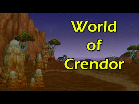 World of Crendor: Blizzcon Prices, Wildstar AGAIN, WoD Alpha Notes, and more!