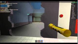 Roblox Innovation Research Labs- How to Survive Nuclear Meltdown