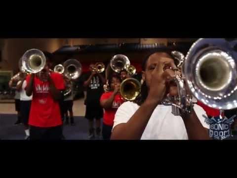 Jackson State University - Malaguena 2016 #THEEMERGE