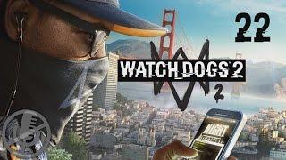 Watch Dogs 2 Прохождение Без Комментариев На Русском На ПК Часть 22 — Переполох в соцсетях