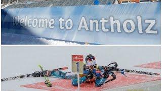 Биатлон. КМ 2016/2017. 6 этап, Антхольц. Индивидуальная гонка мужчины. Онлайн трансляция