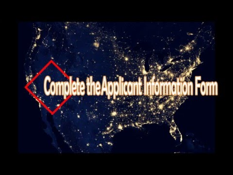 How to Apostille FBI Criminal Background Check