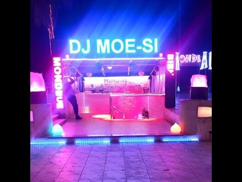 Dj Moesi dj May  THIS IS MONDIAL