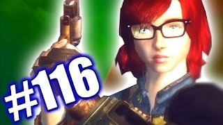 KILLING HAROLD! - Fallout Tale 116
