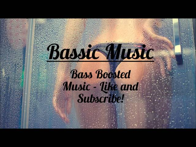 309bc78f69d50f BASSic - Bass Boosted Music - YouTube
