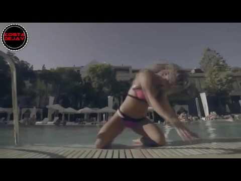 Kosta Dejay   Girl on Fire Electro House Music1