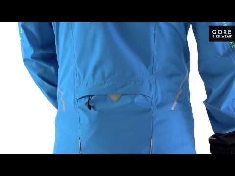 Gore Wear® Active Jacket Power Tex Youtube Bike N8nOwPkZ0X