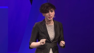 I Am Not A Monster: Schizophrenia | Cecilia McGough | TEDxPSU
